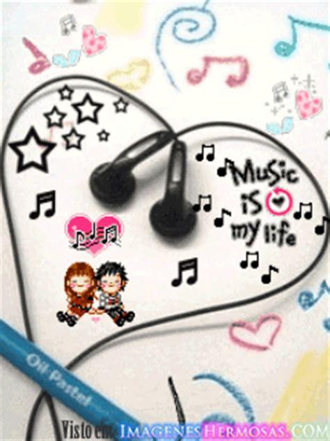 imagenes de i love la musica imagenes de amor hermosas animadas con frases