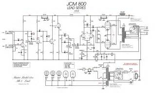 jcm 800 2204 120 hz hum