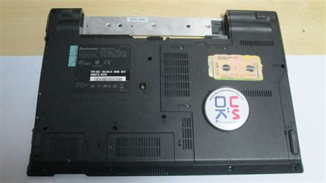 Casing Atas Bawah Laptop Lenovo Y430 ok computer solution pulau pinang casing spare part lenovo thinkpad sl410