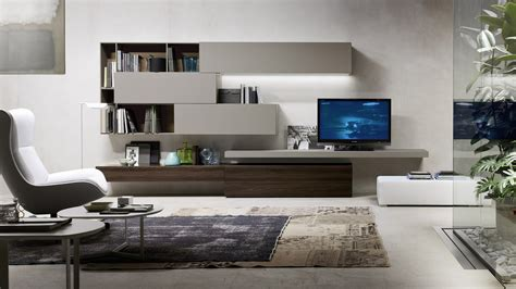 proposte arredamento soggiorno design furniture for the living room and bedroom spaces