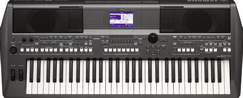 Second Keyboard Yamaha Psr 740 keyboard quot yamaha psr s670 quot musikschule kellenberger