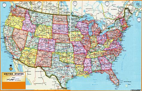 united states map states united states map high resolution