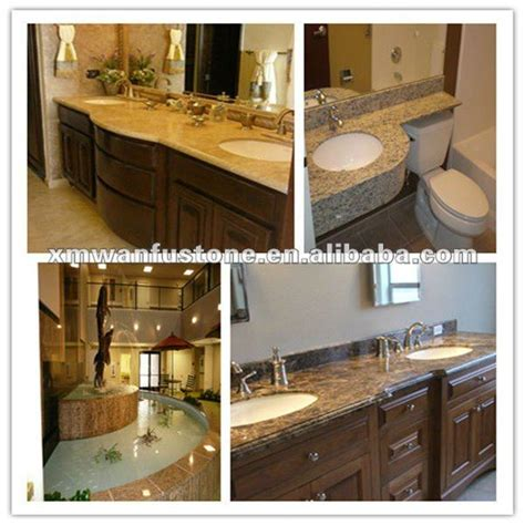bathroom countertops with built in sinks and lowes