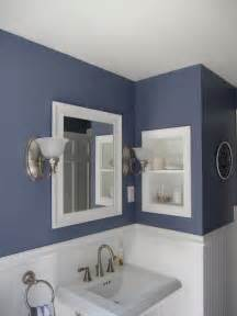 bathroom wall paint color ideas 45 best paint colors for bathrooms 2017 mybktouch