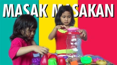 Mainan Anak Perempuan Masak Masakan Termurah 1 mainan anak perempuan bermain masak masakan mainan anak anak for