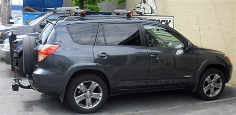 Roof Rack For Toyota Rav4 by Toyota Rav4 Roof Rack Guide Photo Gallery