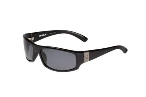 Rugged Prescription Glasses by Caterpillar Polarized Molded High Fashion Sunglasses