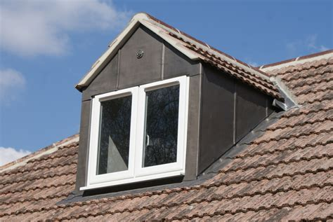 Lead Dormer chris king roofing limited roofer in devizes