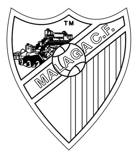 escudo del madrid para colorear az dibujos para colorear escudo f c barcelona para colorear imagui