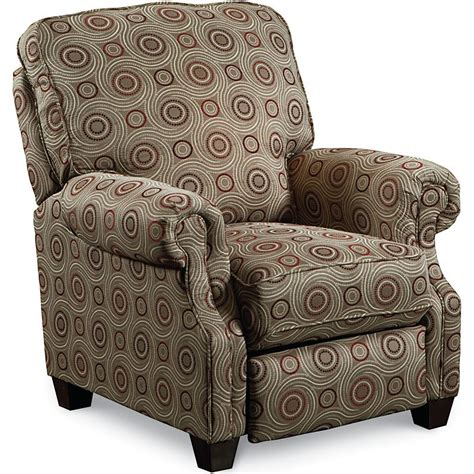 lane fabric recliners 2929 1198 40 lane lowleg emerson fabric recliner
