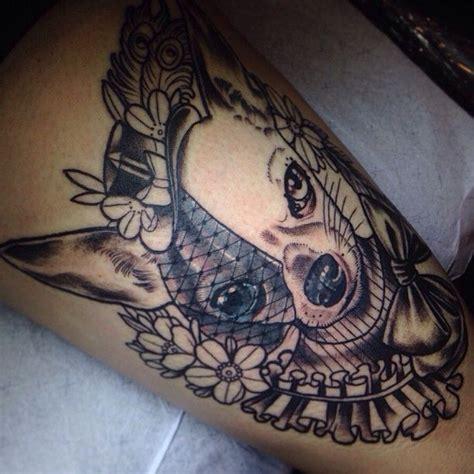chihuahua tattoo chihuahua chihuahua