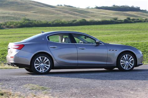 Maserati Prices 2014 by 2014 Maserati Ghibli Drive Motor Trend