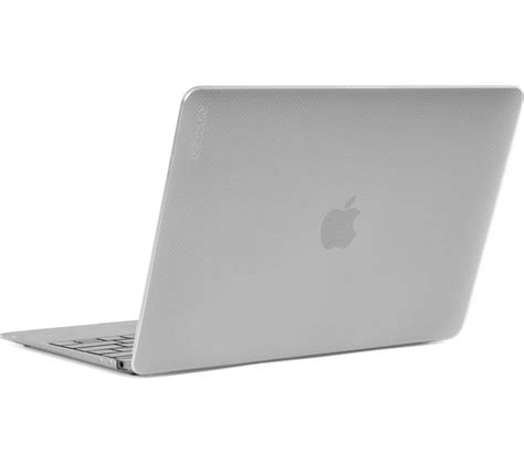 Clear Macbook 12 incase 12 quot macbook air shell clear deals pc world