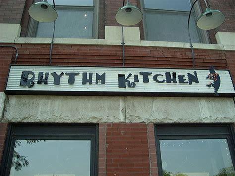 Rhythm Kitchen Peoria Il by Rhythm Kitchen Peoria