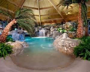 unique pool ideas unique indoor home pool beach swim tropical home design home decorating diy