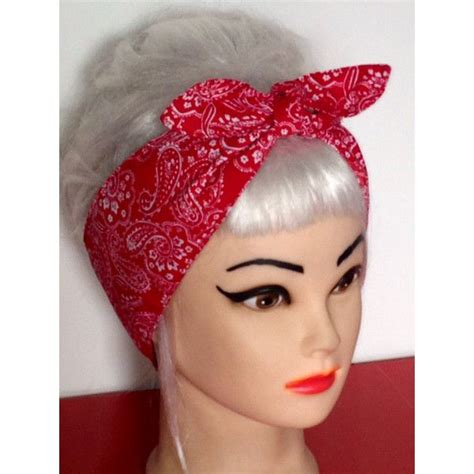 Bandana Headband 1000 ideas about bandana headbands on