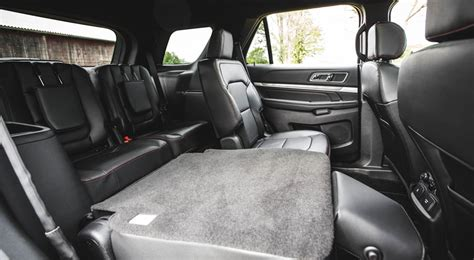 2015 ford explorer seating configuration ford explorer 2015 2016 pictures photos information of