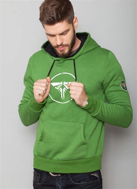 Jaket Sweater Hoodie Jumper Resident Evil officially licensed the last of us hoodie