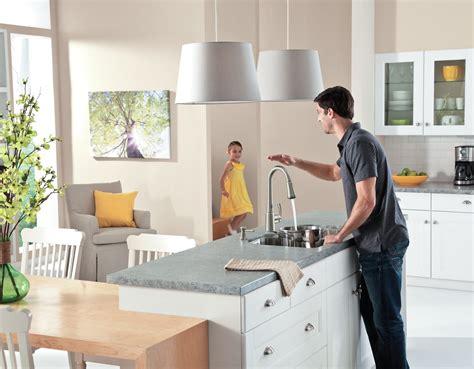 kohler touch kitchen faucet kohler touch kitchen faucet kitchen design ideas