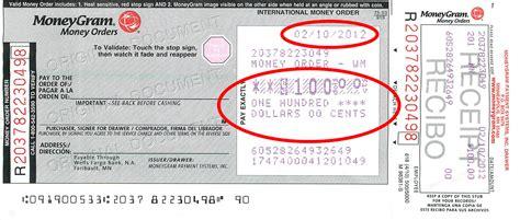 money order address section image gallery moneygram money order