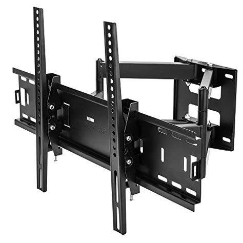 Bracket Tv Lcd Panasonic sunydeal articulating arm tv wall mount bracket for