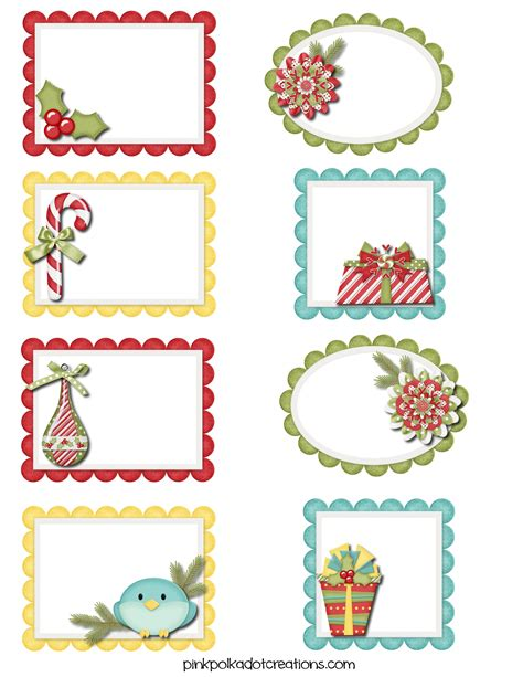 printable labels and tags search results for printable christmas labels avery