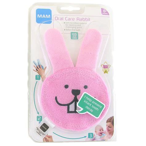 Mam Care Rabbit Pink mam care rabbit from mam wwsm