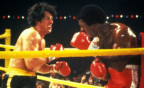 Rocky Balboa Makes 62 Million On Opening by Empire Magazine Best Sports Poll Results