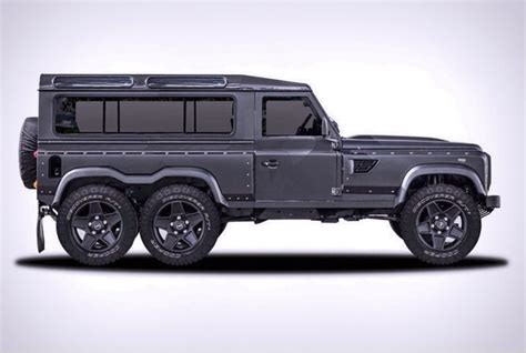 jeep land rover 2015 elongated jeep concepts kahn design land rover