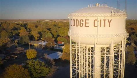 dodge city  jobs