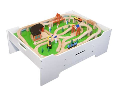 and doug multi activity table and doug deluxe wooden multi activity table with