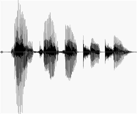 voice pattern analysis how far are we away from perfect speech recognition tested