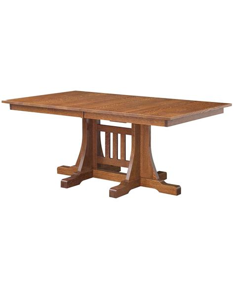 amish dining room table ridgecrest dining table amish direct furniture