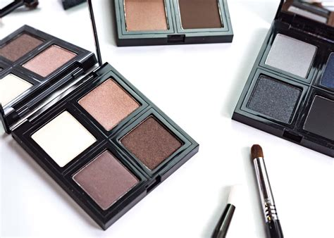 The Shop Rock The Eye Palette the eye makeup review makeup vidalondon