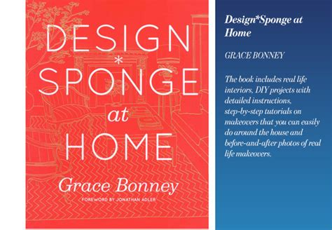 must reads the best interior design books for