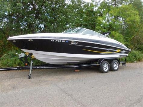 four winns boats vancouver four winns 260 horizon boats for sale