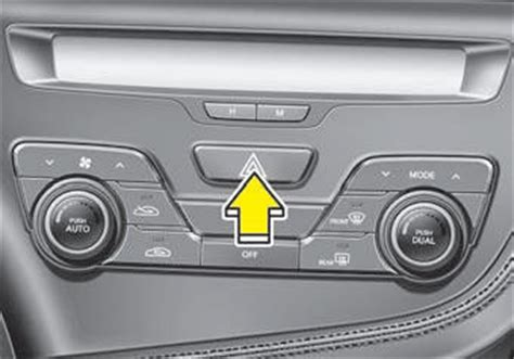 Kia Optima Change Indicator Kia Optima Gt Gt Hazard Warning Flasher Features Of Your