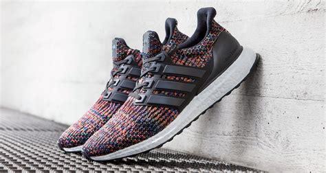 adidas ultra boost multicolor quot multicolor quot adidas ultra boost 3 0 ltd releases overseas