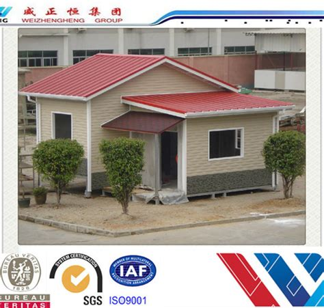 home design metal prefab house prefabricated villa house