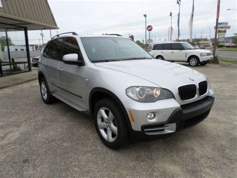2007 Bmw X5 3 0si by Purchase Used 2007 Bmw X5 3 0si Sport Utility 4 Door 3 0l