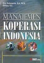 Buku Manajemen Produksi Modern Buku 1 Edisi 3 Aw manajemen koperasi indonesia toko buku penelitian