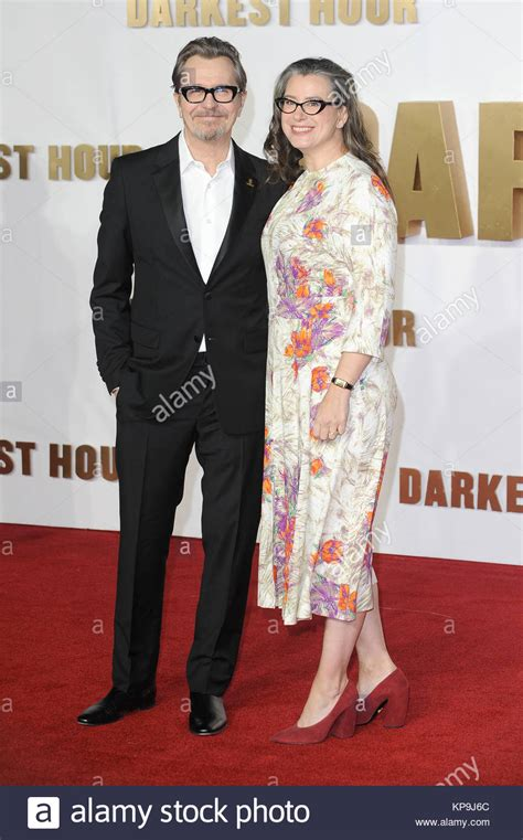 darkest hour uk premiere celebrity couple red carpet stock photos celebrity