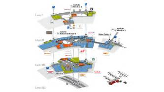site plans flughafen z 252 rich plan a 233 roport zurich