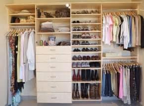 wall closet organizer ideas advices for closet