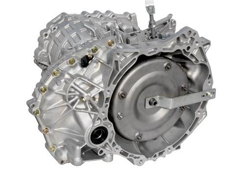 Spare Part Cvt Mio cvt2 transmission jf011e re0f10a remanufactured parts