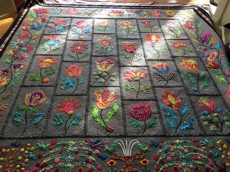 Beautiful Quilts Sewing Quilt Gallery Beautiful Applique
