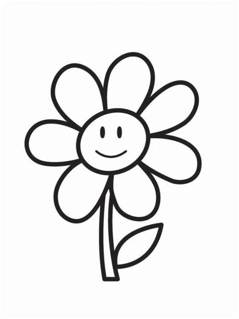 cute simple coloring pages coloring pages cute and easy coloring pages free and