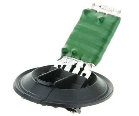 blower resistor seat car heater blower resistor 6q0959263 for vw polo audi a2 seat ibiza skoda fabia ebay