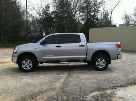 2012 Toyota Tundra Mpg Sell Used 2012 Toyota Tundra Crewmax Sr5 In United States