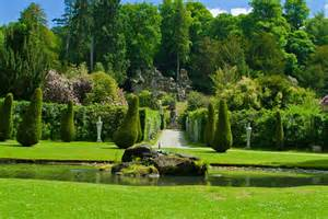 panoramio photo of chatsworth house gardens